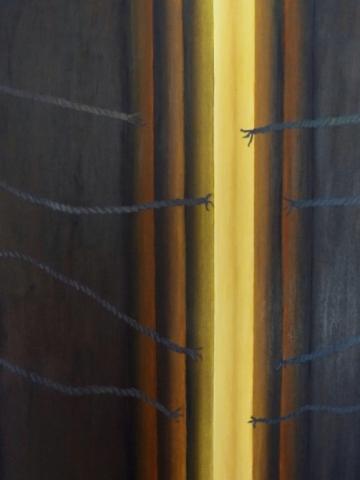 Fernanda Steiner-Pulimeno - 40x60 cm