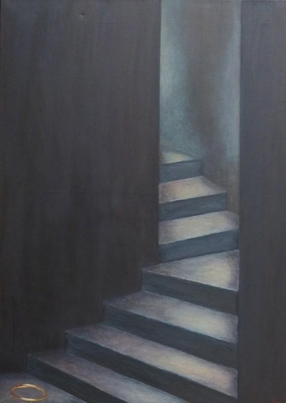 Fernanda Steiner-Pulimeno - 50x70 cm