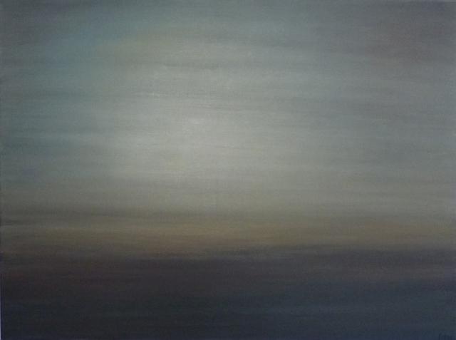 Fernanda Steiner-Pulimeno - 80x60 cm