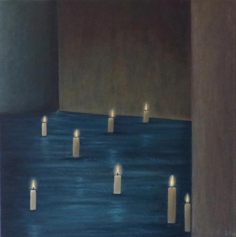 Oktavraum - Fernanda Steiner-Pulimeno