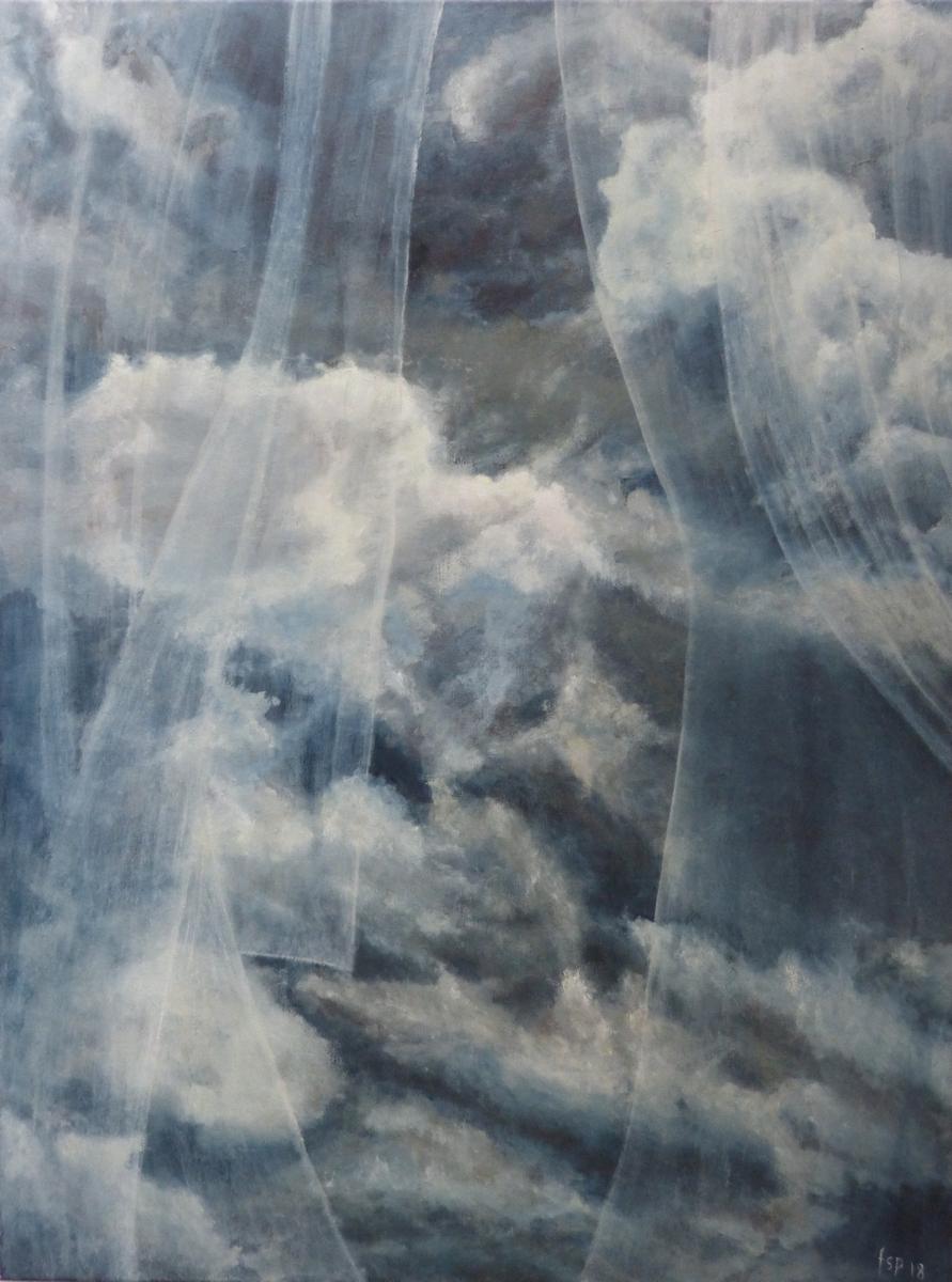 Wolkenschleier - Fernanda Steiner-Pulimeno